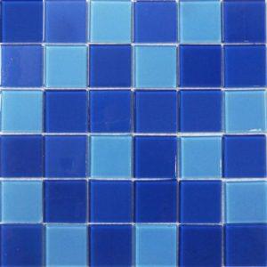 gach mosaic hồ bơi