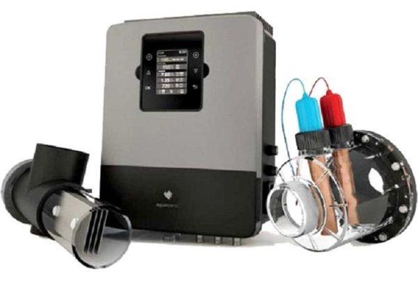 Hình ảnh bộ máy điện phân MIDA.HD