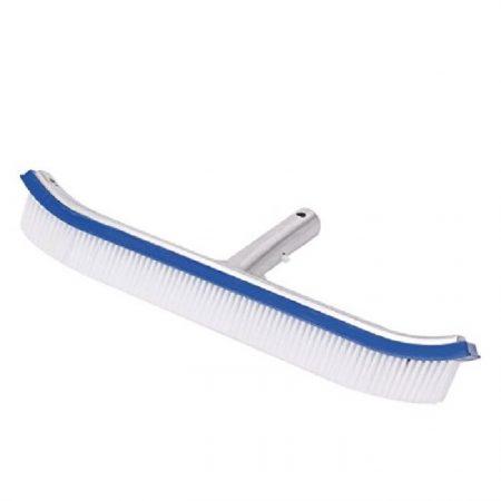 Bàn chải vệ sinh 145-ALU với thiết kế đơn giản, nhỏ gọn
