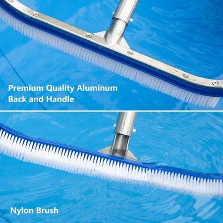 Sản phẩm cao cấp đem lại dòng nước sạch sẽ, mát mẻ cho bể bơi của bạn