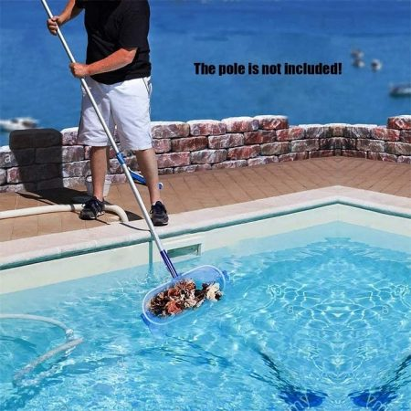 Sản phẩm thích hợp và dễ sử dụng cho mọi loại hồ bơi