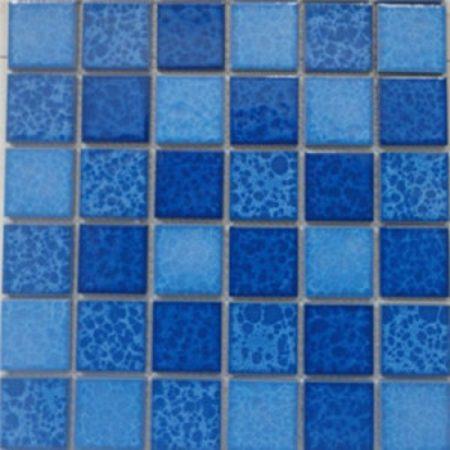 Phụ thuộc vào loại gạch Mosaic