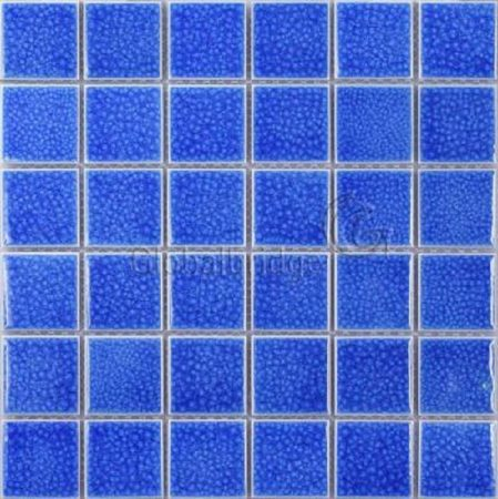 Gạch hồ bơi Mosaic Ceramic M-09