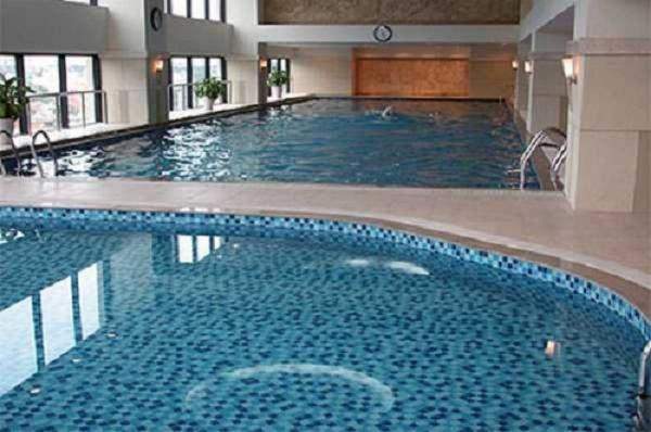 Có các loại gạch ốp bể bơi nào?