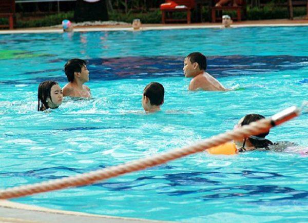 Khương Thịnh- Sự lựa chọn hàng đầu khi mua thiết bị lọc hồ bơi