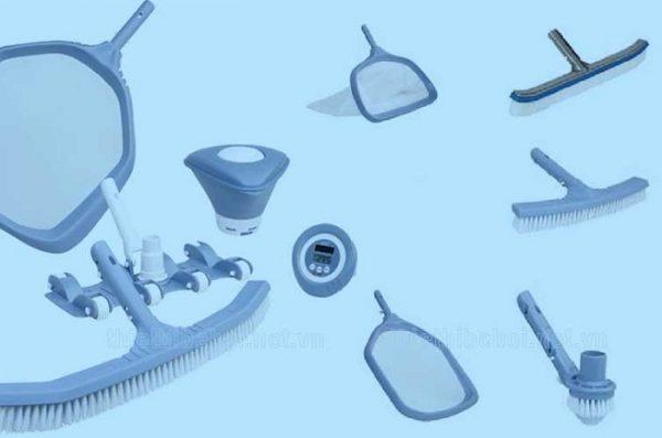 Nguồn hàng thiết bị hồ bơi đa dạng, cam kết chính hãng