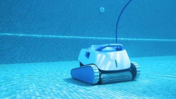 Khương Thịnh- Cung cấp giải pháp vệ sinh hồ bơi sạch sẽ