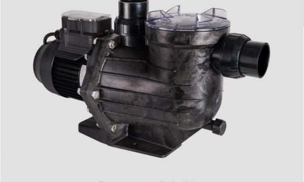 Hình ảnh thực tế sản phẩm bơm Power Master PMECO2