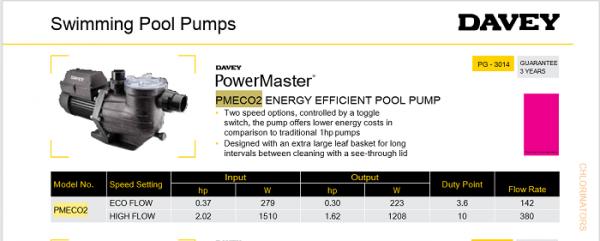 may bom power master pmeco2