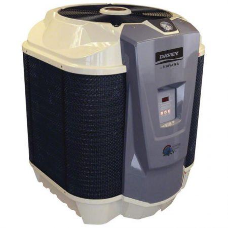 Cam kết bán thiết bị gia nhiệt hồ bơi Davey chính hãng giá cạnh tranh