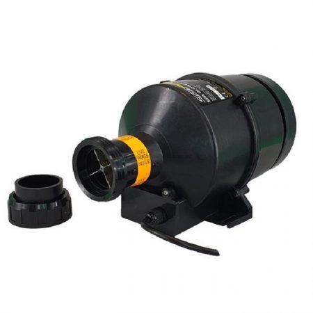 Sản phẩm máy thổi khí Spa Davey 1240w chính hãng