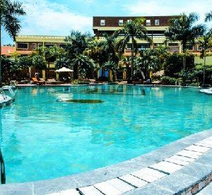 Thang Bể Bơi Emaux NSF
