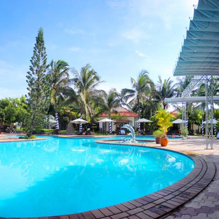 Khương Thịnh nhà cung cấp thiết bị hồ bơi Emaux chính hãng