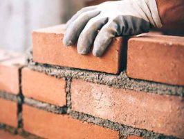 Cách xếp gạch trong xây dựng