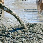 Tỉ lệ cát đá xi măng trong 1m3 bê tông
