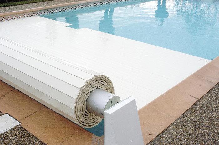 Tấm che bể bơi Procopi